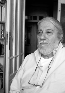 Sergio Larriera