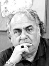 Jorge Alemán