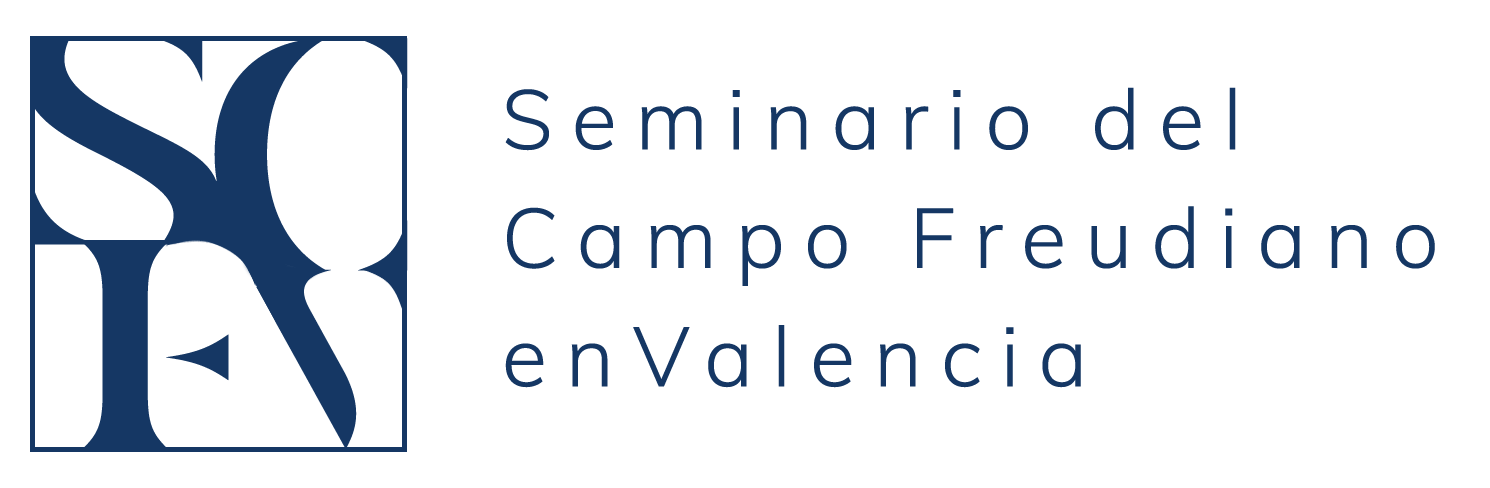 Seminario Campo Freudiano Valencia Logo