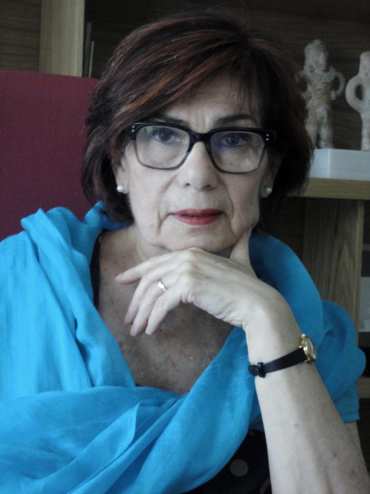 Shula Eldar