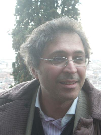 Domenico Cosenza