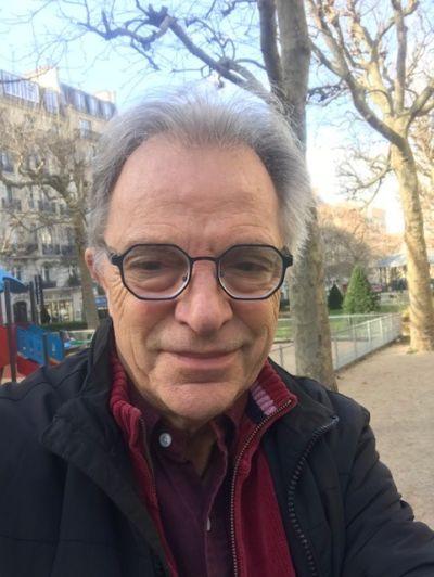 Guy Trobas